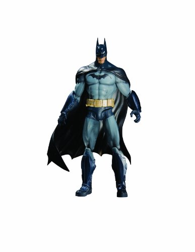 DC Direct Batman: Arkham Asylum Series 1: Batman Action Figure