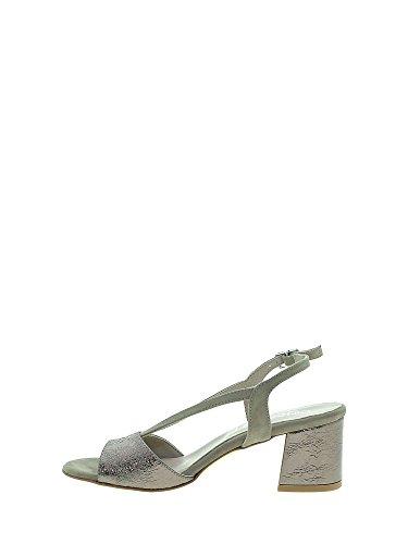 Cinzia Soft IAB49865-RC High Heeled Sandals Women Turtledove jGr2iHyQD