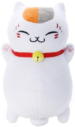 Natsume's Book of Friends Nyanko Sensei Stuffed Nap (2s)