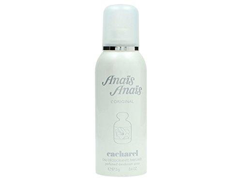 Anais Anais By Cacharel For Women. Deodorant Spray 3.4 Ounces