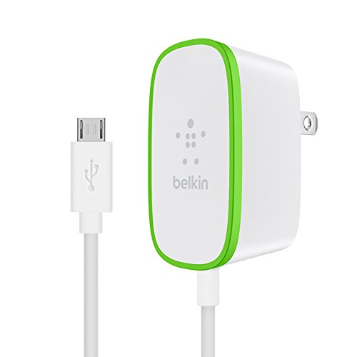 Belkin Charger 6 Foot Micro USB Charging product image