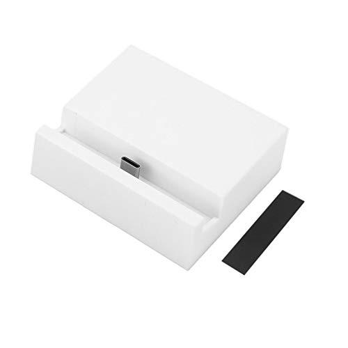 Base de carga tipo C, cargador de base USB 3.1 tipo C con ...