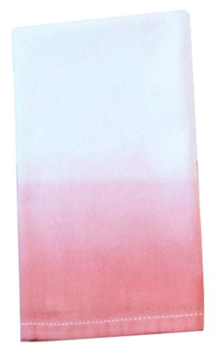 Dip-Dye Ombre Napkins
