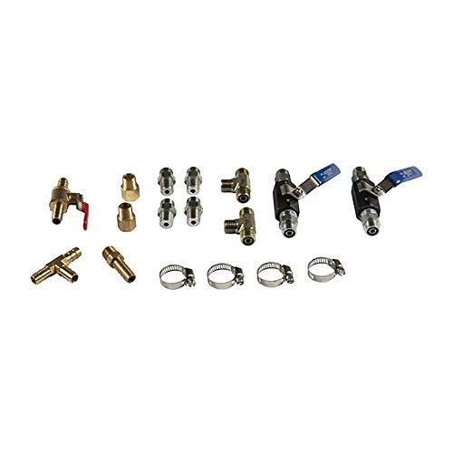 (Garmin Verado Adapter Kit [010-11202-02])