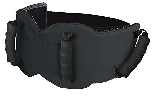 Grip-n-Ride Solid unisex-adult Passenger Safety Belt (Black,Standard: 28'' to 54'') by Grip-n-Ride (Image #2)