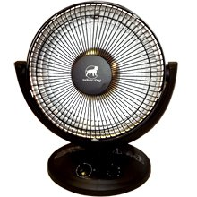 "Pitbull Pit Bull CHIHE013 Parabolic Heater with over 14"" ..."