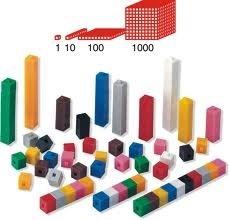 1000 1cm cubes - 5