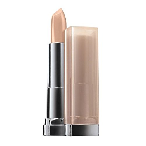 Maybelline Color Sensational The Buffs Lipstick - Bare All (Pack of 2)