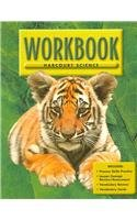 Harcourt Science, Grade 2, Workbook