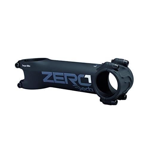 Deda Elementi Zero1 Tige de Selle pour Vélo Mixte Adulte, Noir