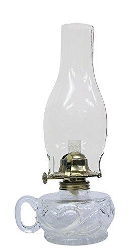 Oil Lamp - 5