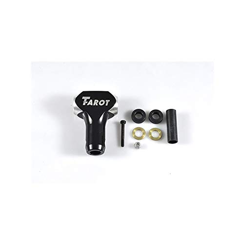 - Yoton Accessories RC 500 Flybarless Parts Metal Main Rotor housing TL50125