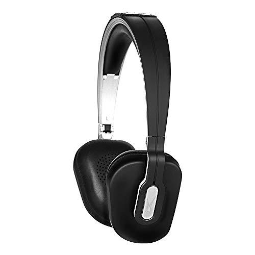 Fone de Ouvido Dobrável com Microfone e Controle de Volume, ALTEC, MZX652