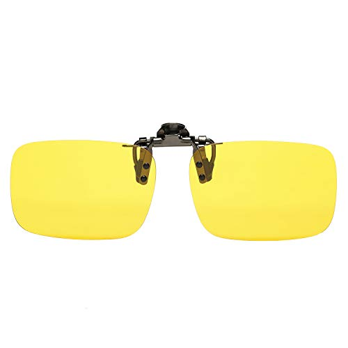 Pro Acme Polarized Clip-on