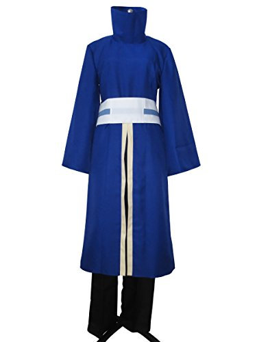 Narut (Obito Uchiha Cosplay Costume)