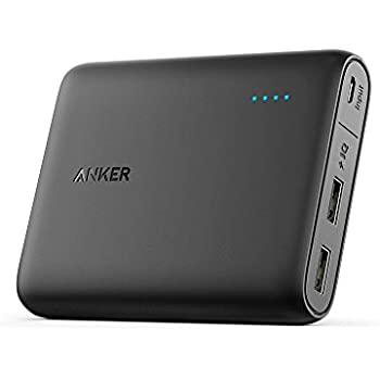 Amazoncom EC Technology 22400mAh Power Bank Ultra High Capacity