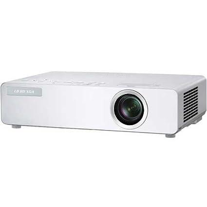 Panasonic PT-LB80U Video - Proyector (3200 lúmenes ANSI, LCD ...