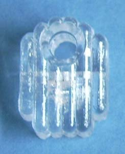 Mirror clip 1/8'' 1000/bag 1861 by bmi