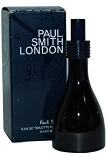 d1e71f6de873 Amazon.com : Paul Smith London for Men 30 Ml/1.0 Oz EDT Spray NIB ...