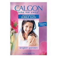 (Calgon Ultra-Moisturizing Bath Beads - English Garden: 12 OZ)
