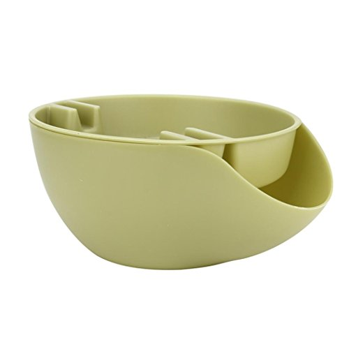 YJYdada Creative Shape Bowl Perfect For Seeds Nuts and Dry Fruits Storage Box (Bench Girls Jacket)