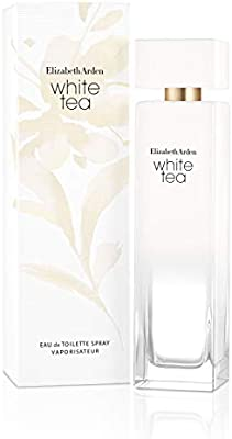 Elizabeth Arden White Tea Eau de Toilette 100 ml: Amazon.es