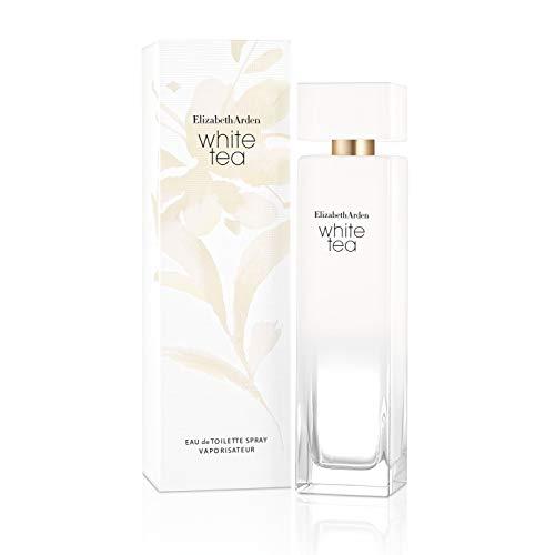 Elizabeth Arden White Tea Eau De Toilette Spray Perfume for Women, 3.3 Fl Oz