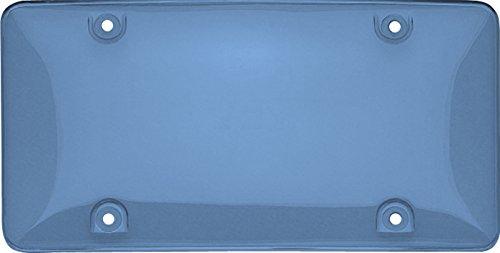 - Cruiser Accessories 73400 Tuf Bubble Shield, Blue