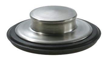 InSinkErator STP-BIS Sink Stopper for Garbage Disposals Biscuit