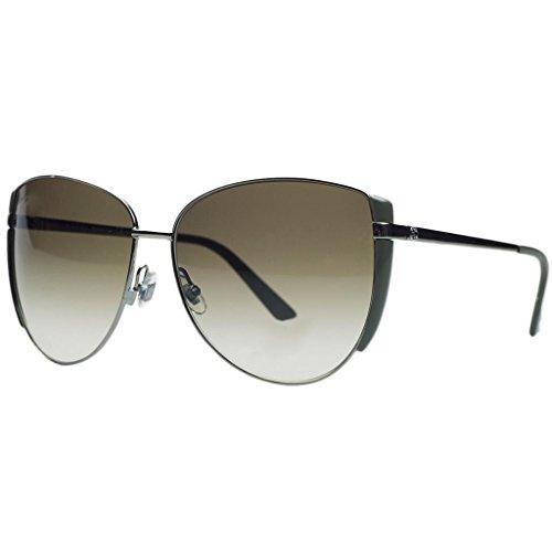 Sunglasses Gucci Bronze (Gucci Women's 2908/S Cat Eye Sunglasses,Bronze Frame/Brown & Grey Gradient Lens,One Size)