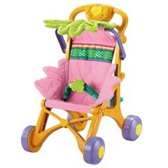 Fisher Price Musical Moves Stroller