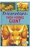 Triceratops, Mari Bolte, 1429676019