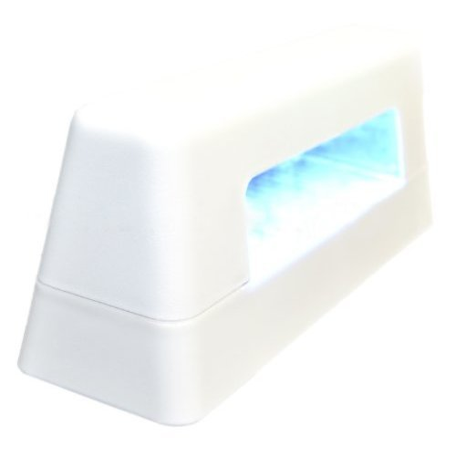 Amazon com: 9W UV Curing Lamp - White CODE: #78W/93W: Beauty