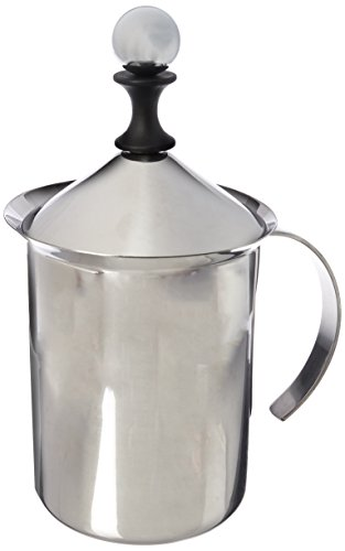 norpro milk frother - 6