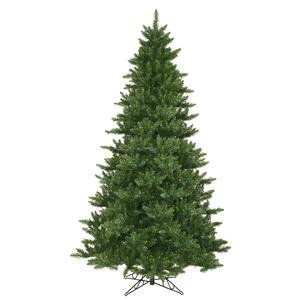 Vickerman 8.5 ft. Camdon Full Unlit Christmas Tree Camdon Tree
