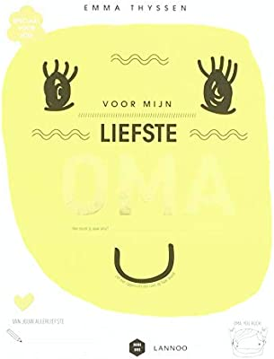 Betere Voor mijn liefste oma (Mama Baas (0)) (Dutch Edition): Mama Baas RT-37