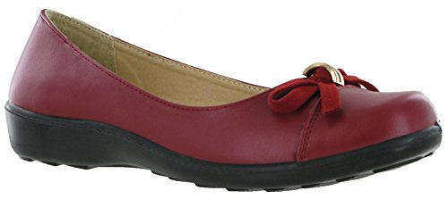 Annabelle Donna Donna Balletto Burgundy Annabelle Balletto Burgundy Balletto Donna Annabelle wgOtdqxt