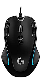 Image of the product Logitech G300s Optical that is listed on the catalogue brand of Logitech G.
