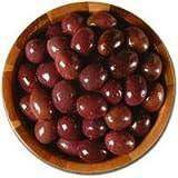 Deli Fresh Greek Black Olives%2C 16oz Dr...