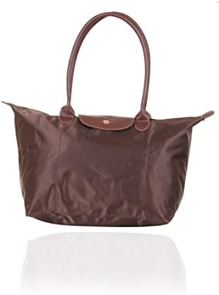 4d5953e691 Alessia74 Women s Handbag Combo with Wallet (Dark Brown) (TY022D)