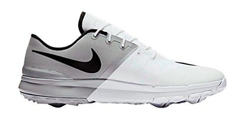 Nike Fi Flex Zapatillas Deportivas, Hombre blanco (100)