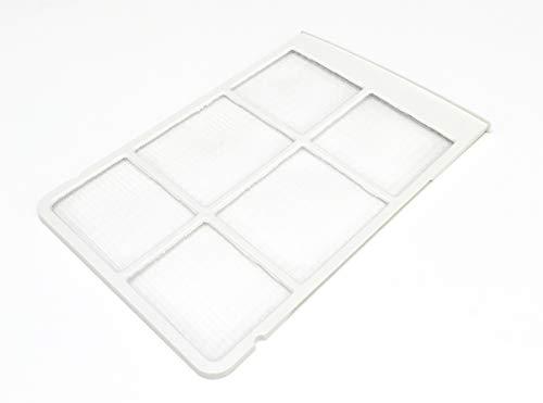OEM Haier Dehumidifier Filter Specifically For DE65EKL, DE65EML, DE65EML, DE65EME