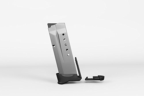 Extension Pocket - Recover Tactical Grip Extension Magazine Clips MCS for Smith & Wesson Shield the easiest way to carry a spare magazine