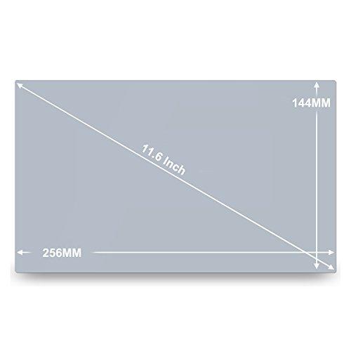 2PCS-PACK116-Inch-Laptop-Screen-Protector-CaseBuy-Anti-Glare-Matte-Screen-Protector-Film-for-AcerASUSDELLHPSamsungLenovoToshiba-116-Chromebook-Laptop-Dispaly-169-2-PicecesPack
