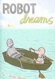 """""""Robot Dreams"""" av Sara Varon"""
