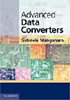 Advanced Data Converters Front Cover