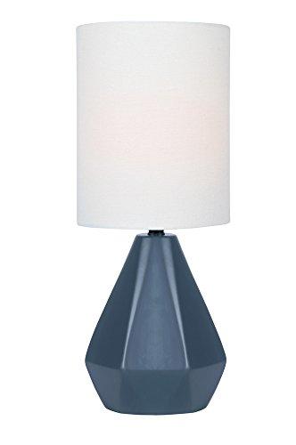 Mini Table Lamp in Jet Black