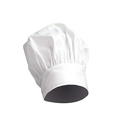 Amazon.com: Restaurante Calidad del chef Sombrero – 10 ...
