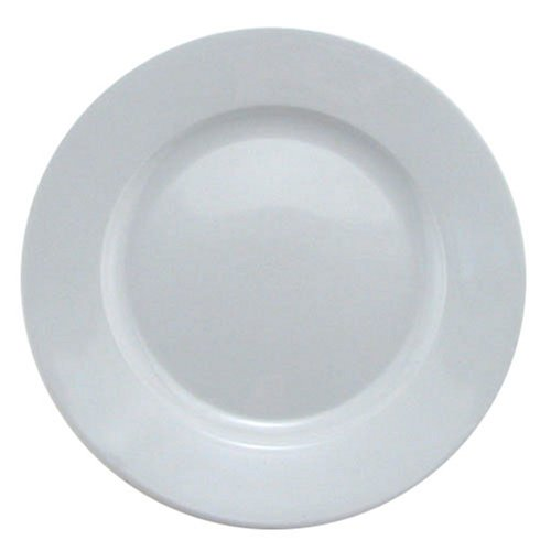 BIA Cordon Bleu Bistro Bread Plates Set of 4 White