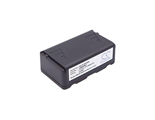 Cameron Sino 2000mAh Ni-MH High-Capacity Replacement Batteries for Autec LK4, LK6, LK8, fits Autec LBM02MH, ARB-LBM02M by Cameron Sino (Image #1)